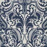 LWP50895W Gwynne Damask Porcelain by Ralph Lauren